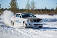 WINTER DRIVING UND HIGHLIGHTS IN ROVANIEMI